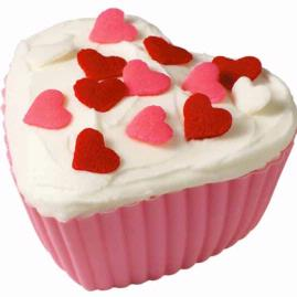 Cupcakes & Jokes: The Way to the Heart