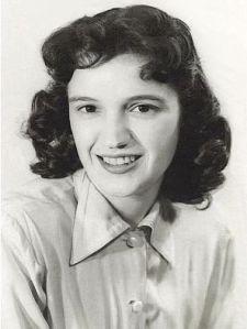 In Loving MemoryAnna Amelia Verderosa Curtis