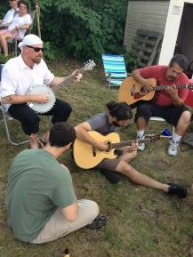 Family talent