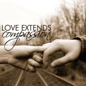Love thy Neighbor: A Valentine Act ofKindness