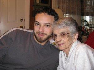 Mama & Jason
